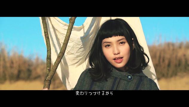 植田 真梨恵 / ♪スペクタクル