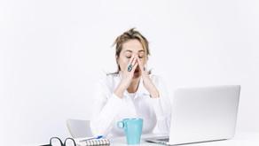 Êtes-vous Stressé ? Problème d'Inflammation?
