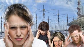 Les champs électromagnétiques et ses effets sur le corps humain:  dossier scientifique