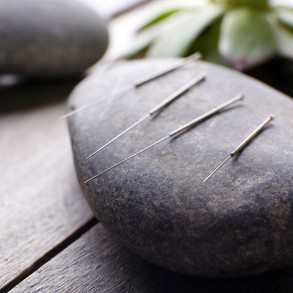 Acupuncture & The Immune System: A Holistic Approach
