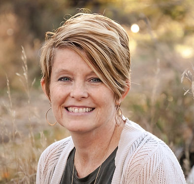 Chelli Pumphrey, Holistic Therapist in Denver