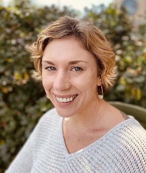 Kirsten Hartz, MA, LAC
