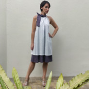 Sustainable Fashion Lily Dress