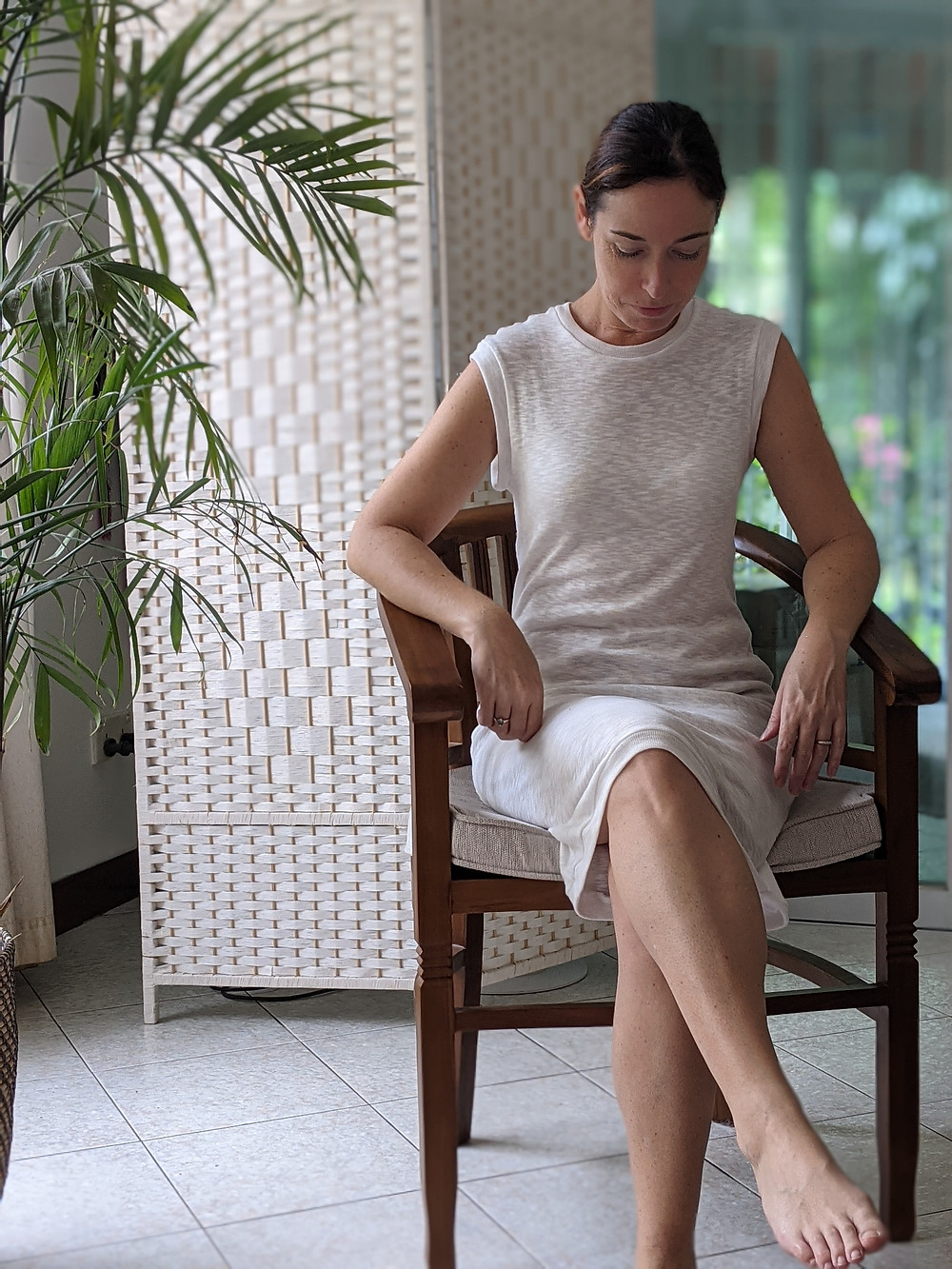 Eco friendly fashion for women who work from home