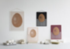 Frame Monika Petersen - In Context - Low