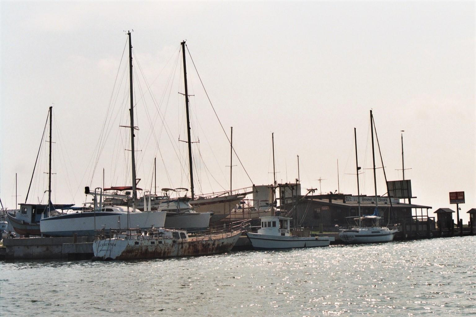 Cove Harbor