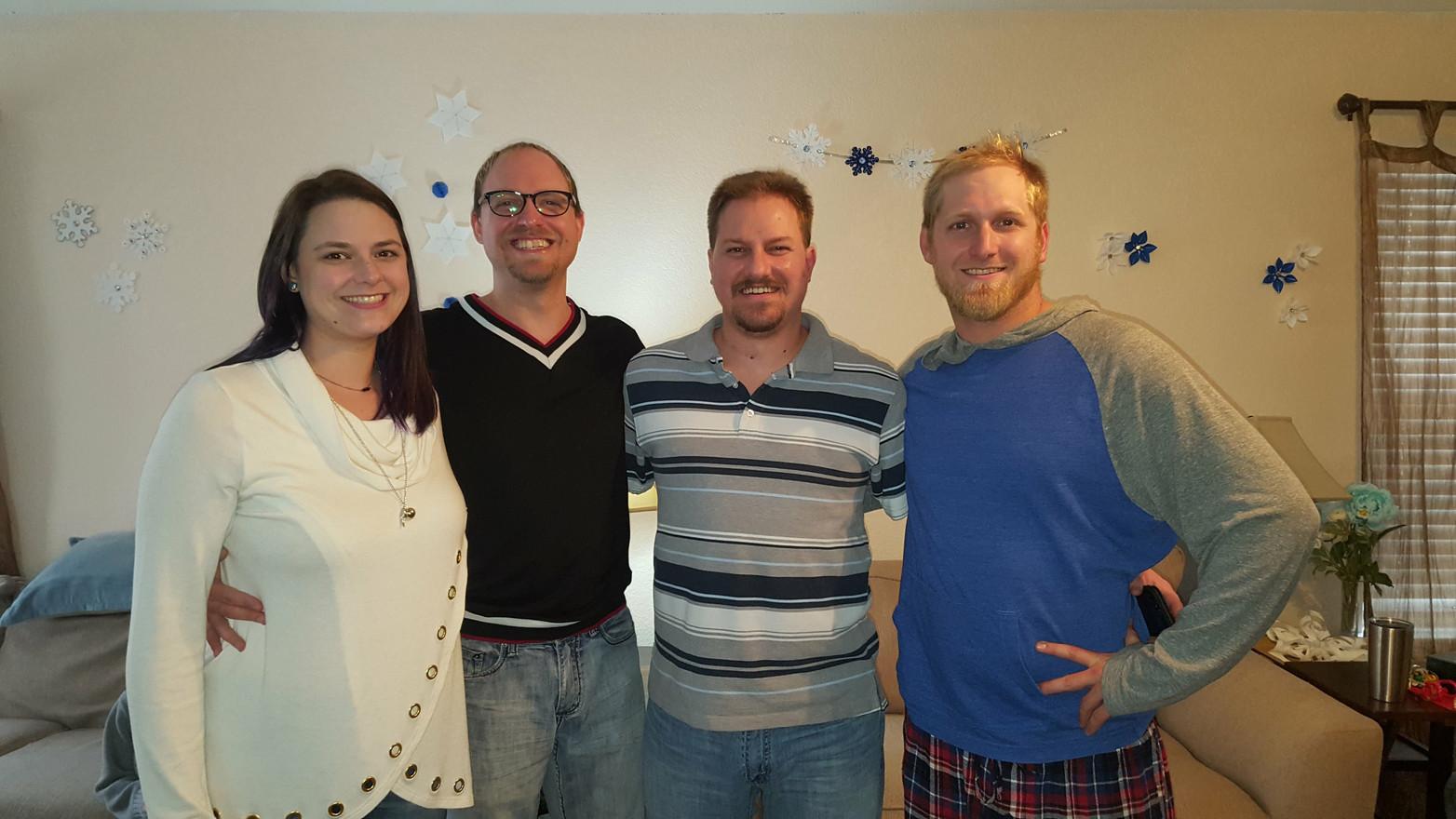 Ursell Family.jpg