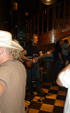 Brad Cole Nashville