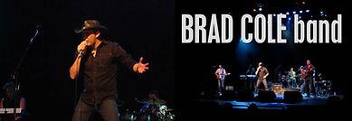 Brad Cole Tamworth Country Music Festival