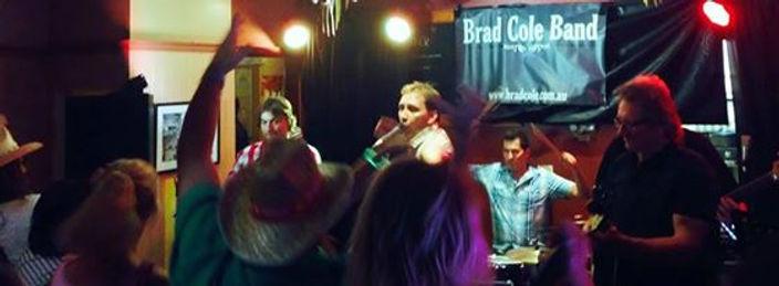 Brad Cole Band