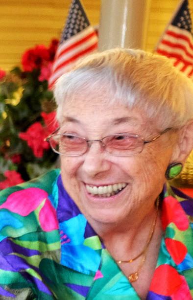 Remembering Jean Smith