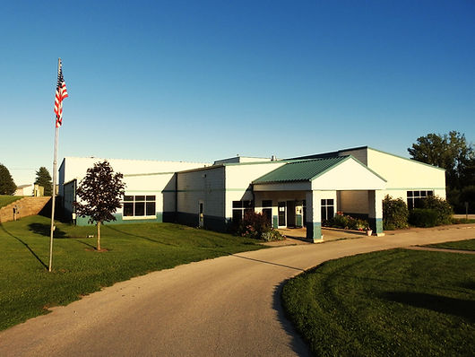 Kewaunee Health and Fitness center