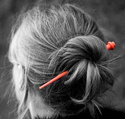 Hairsticks
