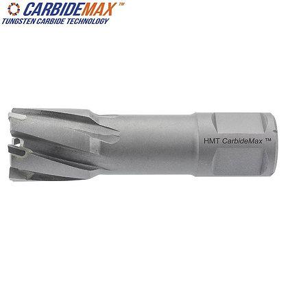 HMT Carbide Max 40 TCT Magnet Broach Cutter 12mm - 36mm