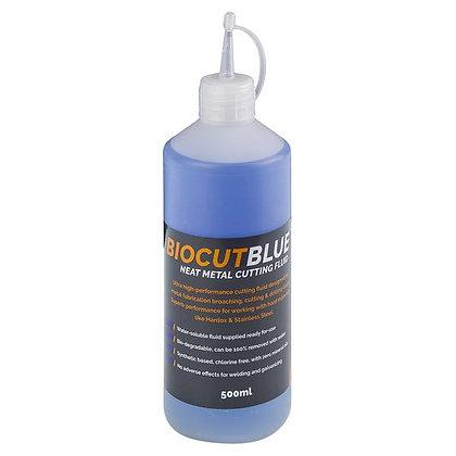 HMT BioCut Blue Neat Cutting Oil 500ml