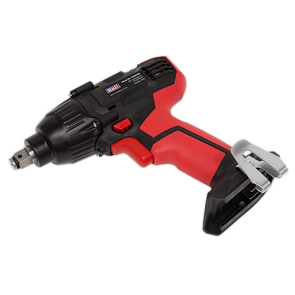"""Sealey Impact Wrench 20V 1/2""""Sq Drive 230Nm - Body Only"""