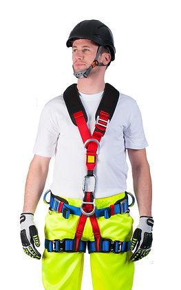 FP19 - Portwest 4 Point Harness Comfort Plus