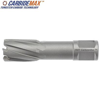 HMT Carbide Max 55 TCT Magnet Broach Cutter 12mm - 36mm