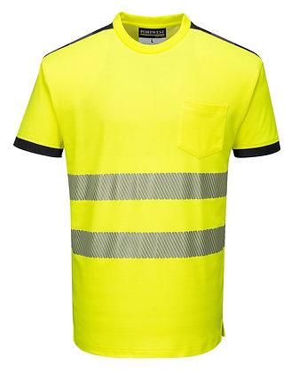 Portwest T181 - PW3 Hi-Vis T-Shirt