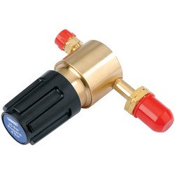 25 BAR PROPANE REGULATOR
