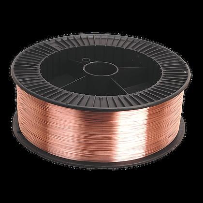 Mild Steel MIG Wire 15kg 0.6mm A18 Grade