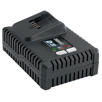 20V D20 FAST BATTERY CHARGER