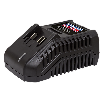 Sealey Battery Charger 20V Lithium-ion for CP20V Series