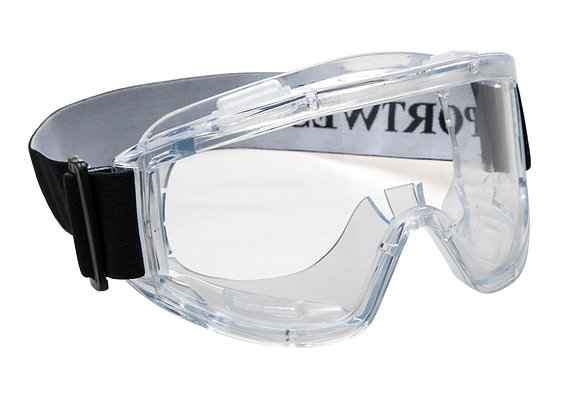 Portwest PW22 - Challenger Goggle