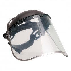 Portwest PW96 - Face Shield Plus (Clear)