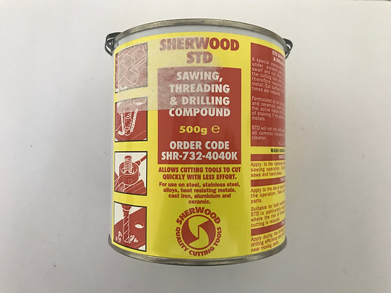 Sherwood Cutting Compound