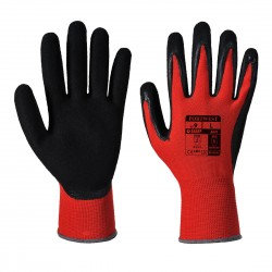 Portwest A641 - Red Cut - PU Glove