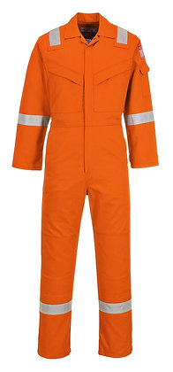 Portwest FR50 - Flame Resistant AntiStatic Coverall 350g