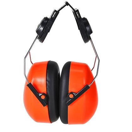 Portwest PS47 - Endurance HV Clip-On Ear Protector