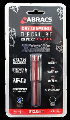 12mm Diamond Tile Drill Bit