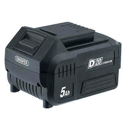 20V D20 LITHIUM-ION BATTERY (5.0AH)