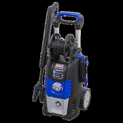 Sealey Pressure Washer 150bar 810L/hr Twin Pump with TSS & Rotablast® Nozzle