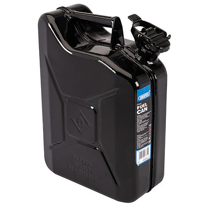 10L STEEL FUEL CAN