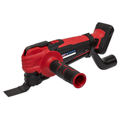 Sealey Oscillating Multi-Tool 20V - Body Only