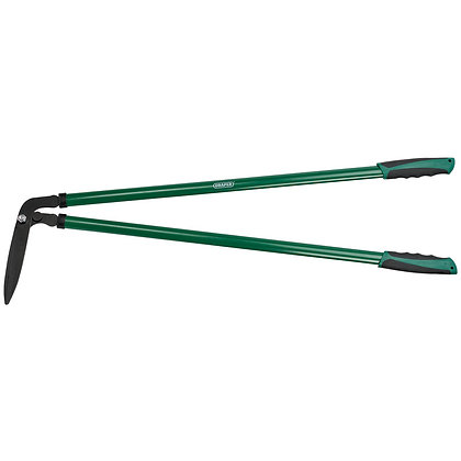 BORDER SHEARS WITH STEEL HANDLES (100MM)