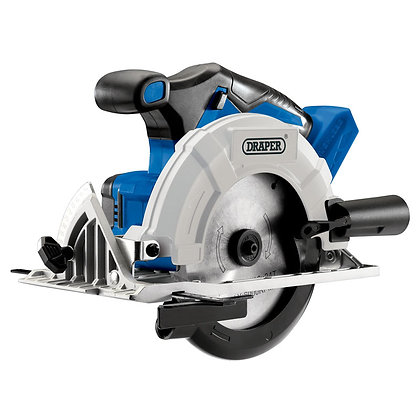 D20 20V BRUSHLESS CIRCULAR SAW - BARE