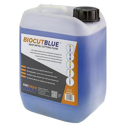 HMT Bio Cut Blue Neat Cutting Oil 5l