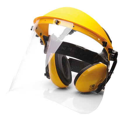 Portwest PW34 - Profile Safety Spectacle