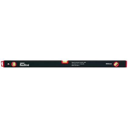 REDLINE 900MM BOX SECTION LEVEL