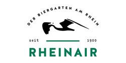 RheinAir Biergarten