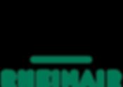 Logo Rheinair high res transparent tru b