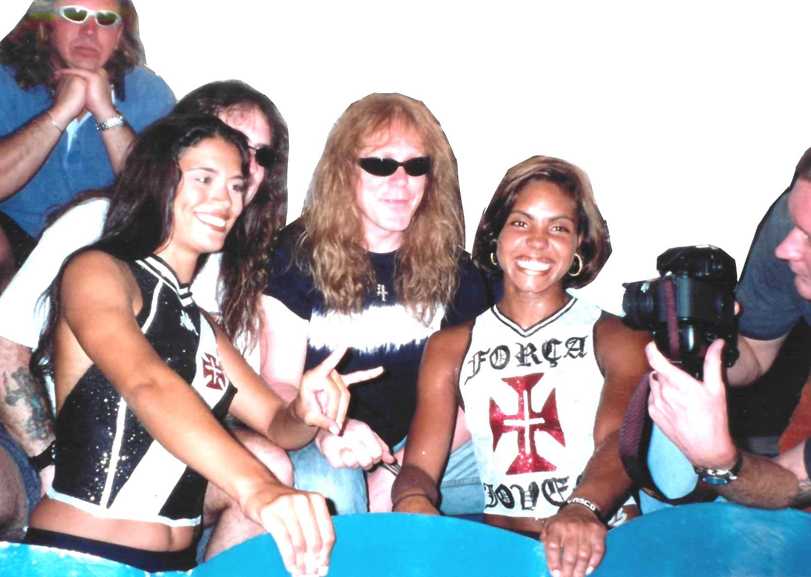 05 - Iron Maiden