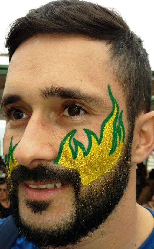 006 - Rio2016 Copacabana