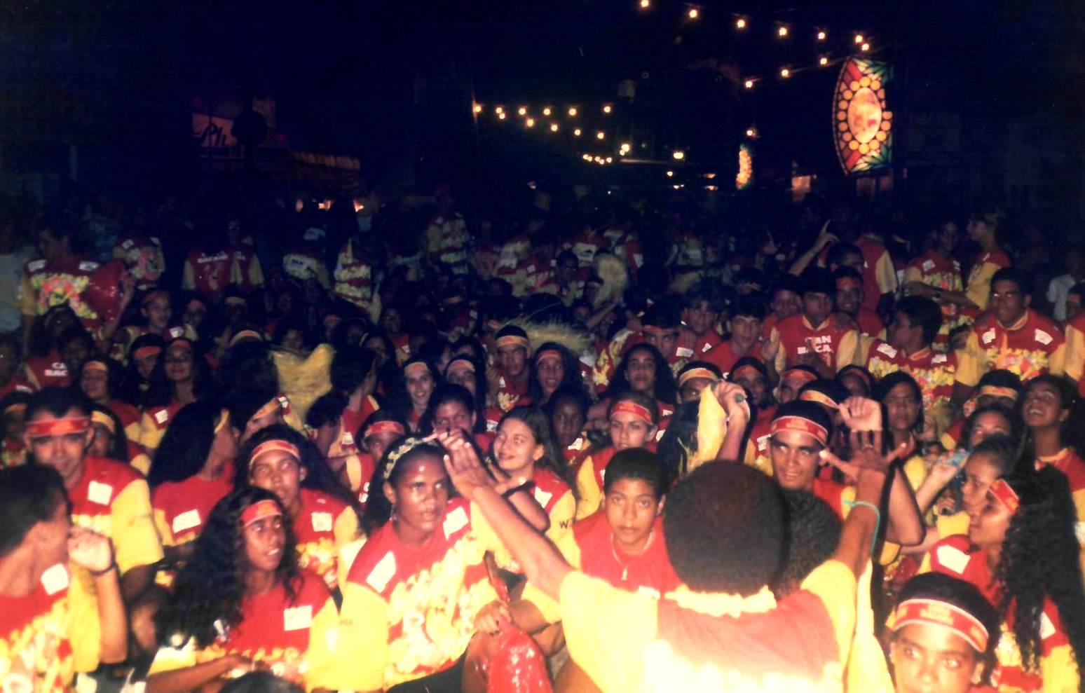 06 - Cana Bacana - Desfile 1