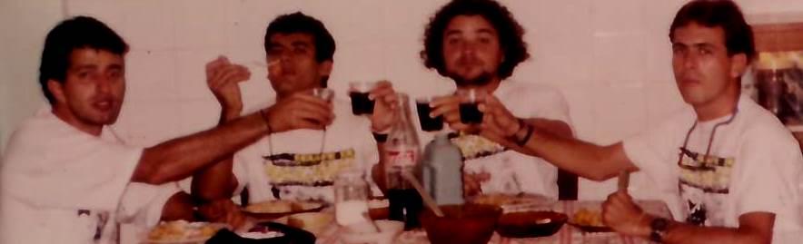 70 - F - FP - EU - Iguaí e ALMOÇO