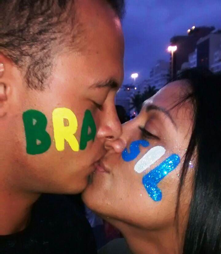 001 - Rio2016 Copacabana